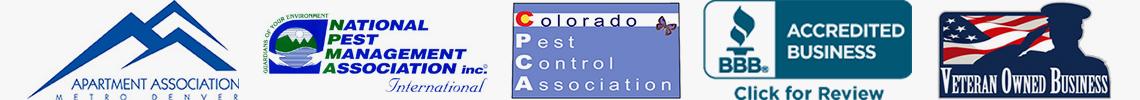 我们与害虫控制协会和组织合作