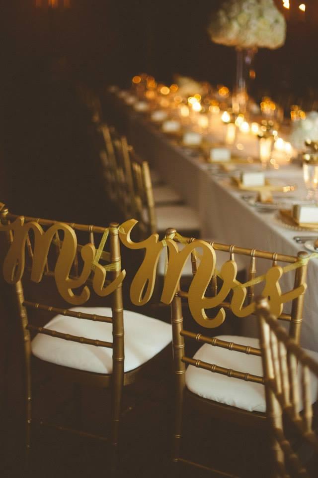 Clos pegase wedding