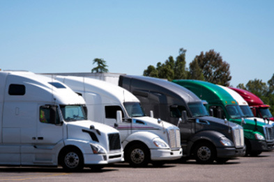 Truck Financing For Owner-Operators - We Offer Fast