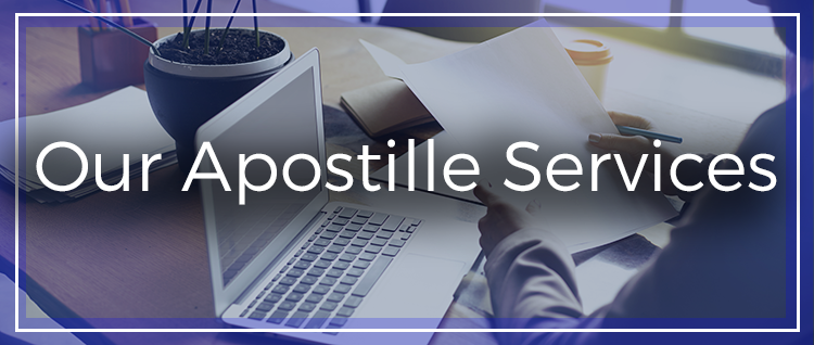 Apostille Services - Document Authentication   123 Apostille
