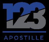 123 Apostille