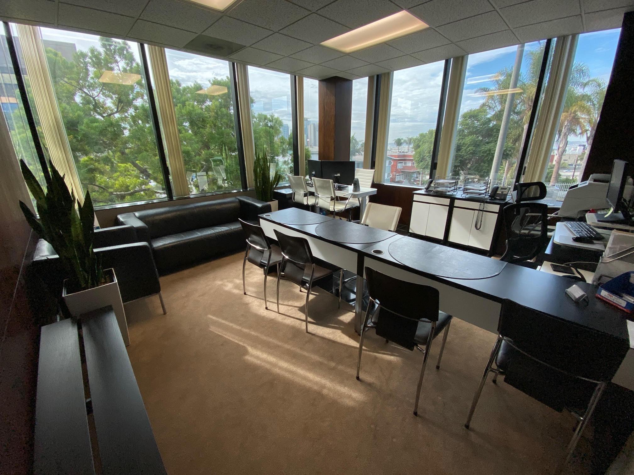 San Diego Apostille Office