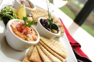 Mediterranean Food New Canaan