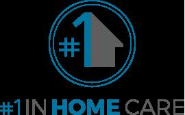 #1 In Home Care L.L.C.