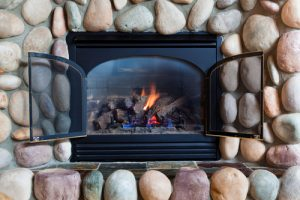 Gas Vs  Wood Fireplaces: Pros and Cons | 1st Choice Chimney