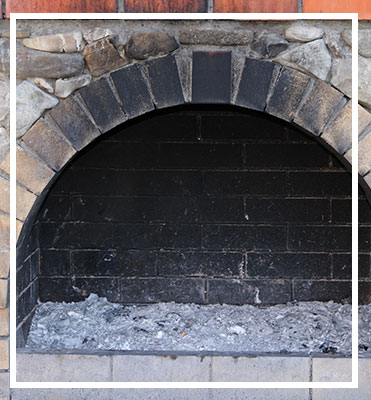 How Does A Chimney Work Answers Solutions Fireplace