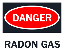 Radon Gas is Dangerous | 1st Choice Home Inspections Tests for Radon