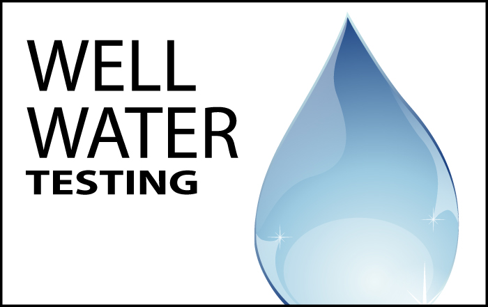 Well Water Testing Home Inspections In Nashville And