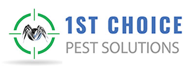 1st Choice Pest Solutions