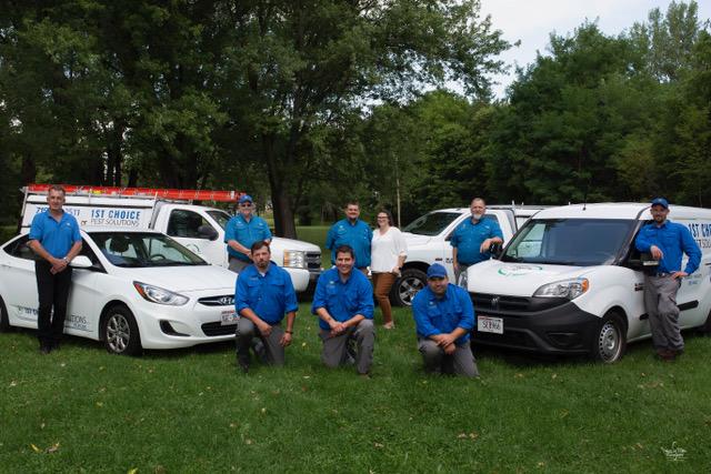pest control services, pest solutions