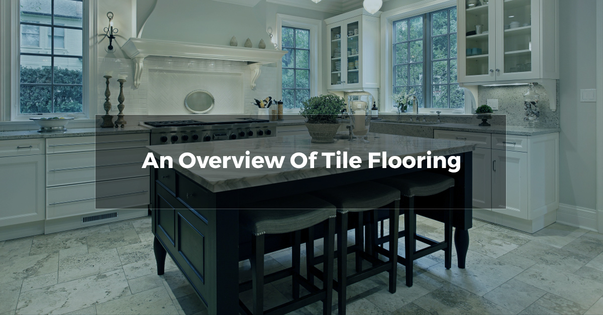 Flooring Tampa: Everything You Need To Know About Tile