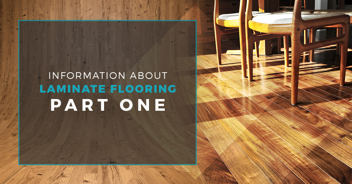 Flooring Tampa What To Know About Laminate Flooring Part One