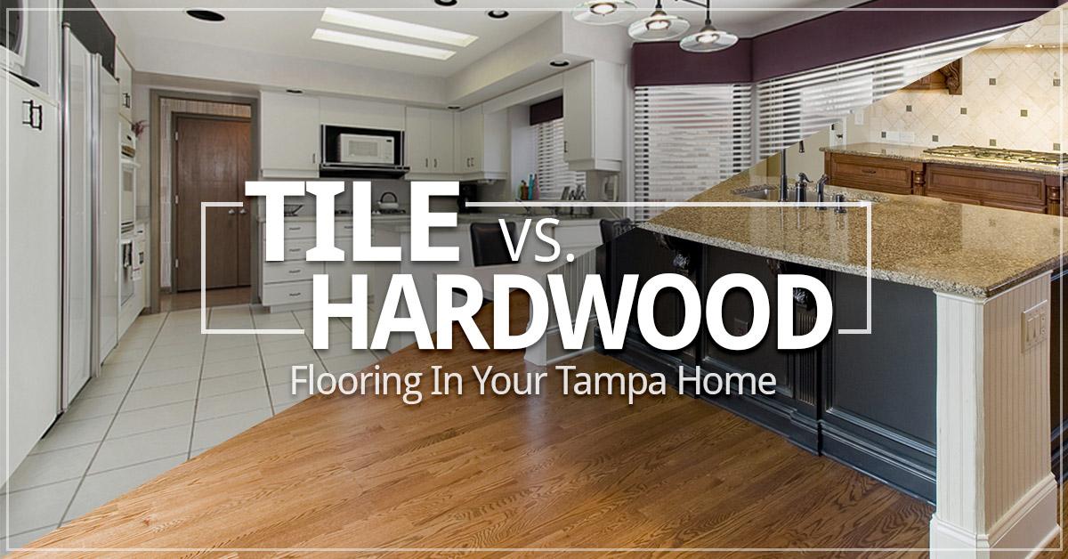 Flooring Tampa Tile Or Hardwood