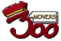 300 Movers