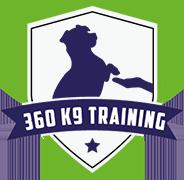 360 K9 Training
