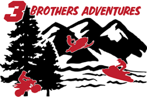 3 Brothers Adventures