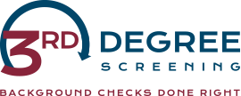3rd Degree Screening | Background Check Company