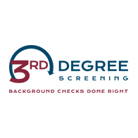 3rd Degree Screening | PBSA BSCC Accredited Background Check Company