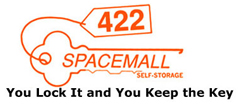 422 Space Mall
