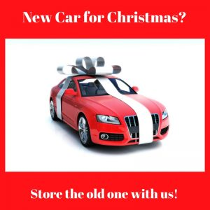 Affordable After Christmas Storage In Oaks And Morgantown Spacemall