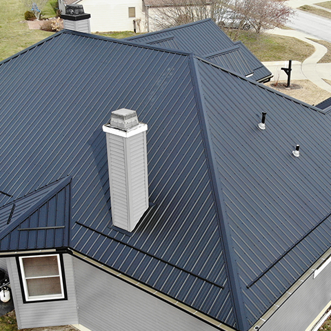 Forever Guard Roofing System