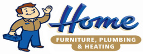 HOME FURNITURE, PLUMBING, & HEATING