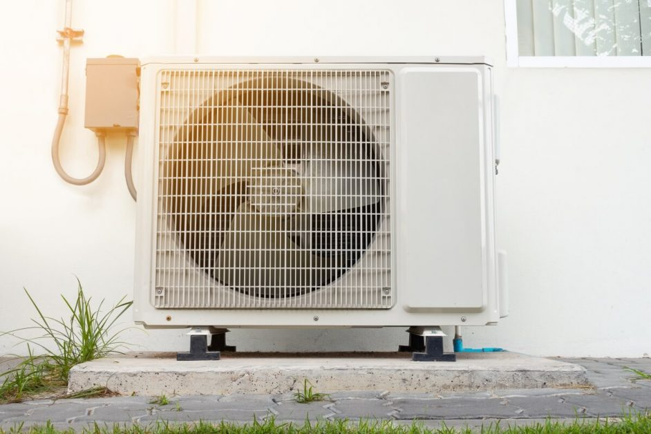 why replace your old air conditioner