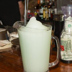 Our famous pitcher of frozen margaritas - The 4 Way Bar and Grill