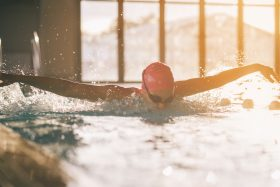 too little sleep and an unhealthy diet could increase the risk of injury in teen athletes