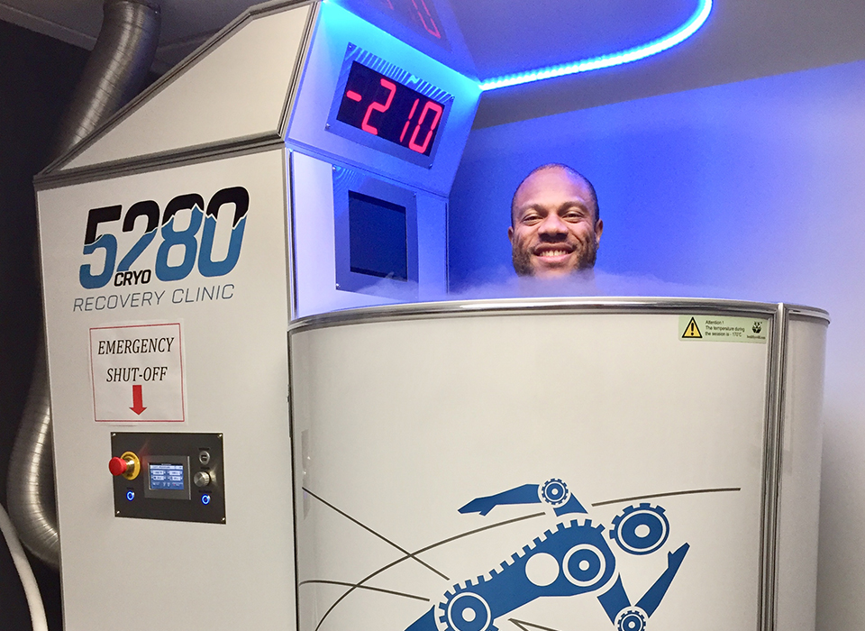 5280 Cryo & Recovery Clinic | Denver Chiropractor and