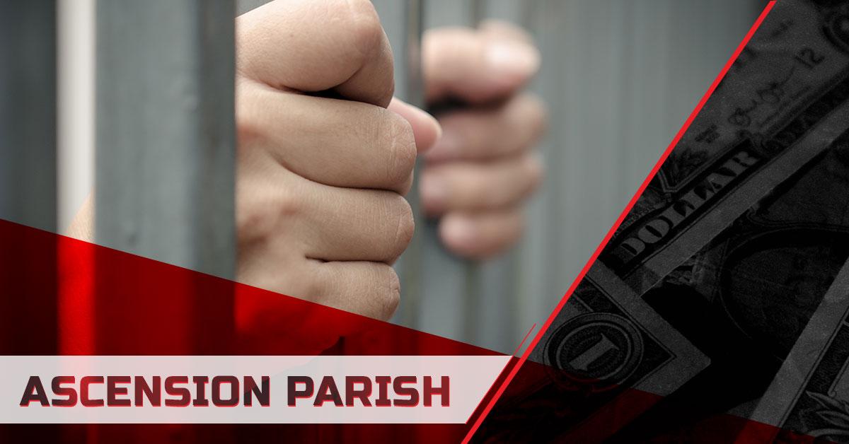 Ascension Parish Bail Bonds