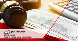 Don't Panic Call a Local Bail Bondsman
