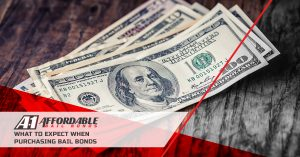 What to Expect When Purchasing Bail Bonds