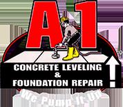 A-1 Concrete Leveling LLC