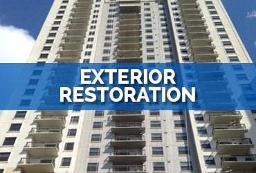 Exterior Restoration FL | A1 Roofing & Waterproofing
