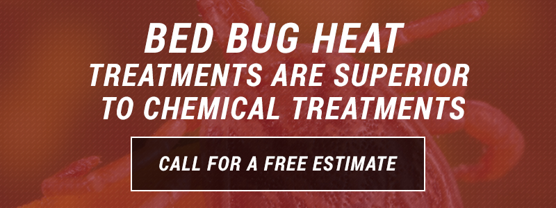 Bed Bug Treatment Denver Bed Bugs Greeley Bed Bug Heat Treatment