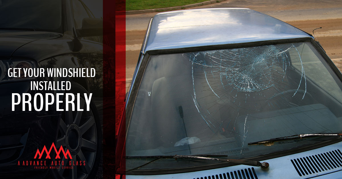Get expert windshield replacement in South Denver