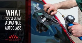Learn more about our South Denver auto glass and auto body services