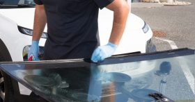 Benefits of mobile auto glass services in South Denver