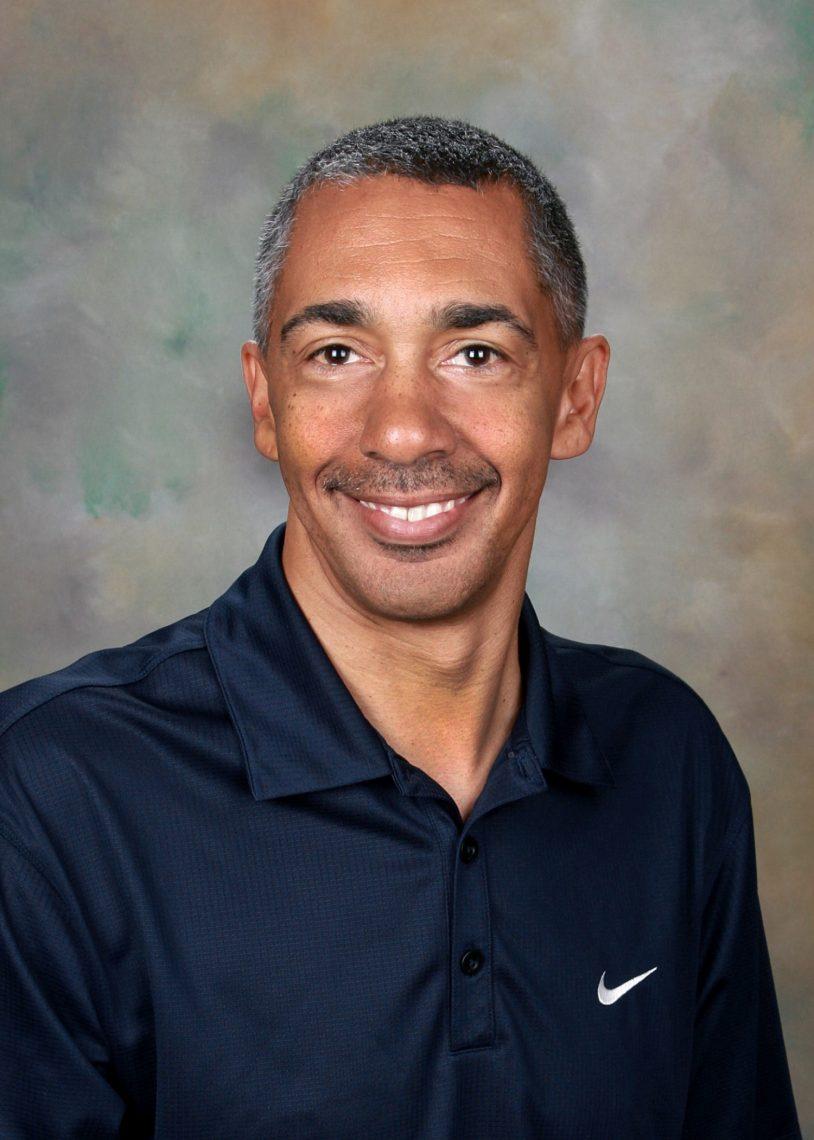 Derrick Jamerson - Gilbert Principal