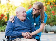 Alzheimer's care in Douglasville, GA