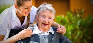 Alzheimer's Care in Marietta