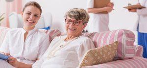 Alzheimer's Care and Dementia Care in Alpharetta, GA