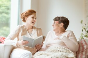 Home Health Agency in Alpharetta, GA