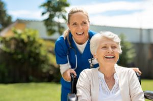 Home Care and Home Health Agency in Alpharetta, Atlanta, Marietta GA