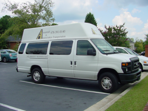 Transportation in Douglasville