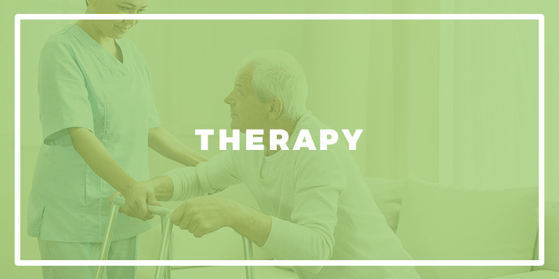Physical Therapy in Alpharetta