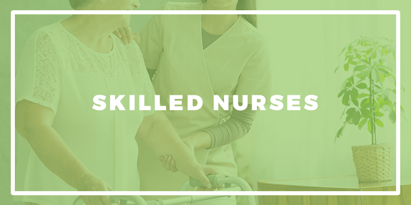 Skilled Nursing Care in Marietta