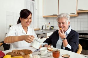 Home Care in Alpharetta, GA