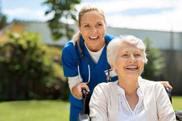 Home Care in Dekalb County, GA